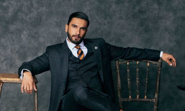 Biography Of Ranveer Singh In Hindi